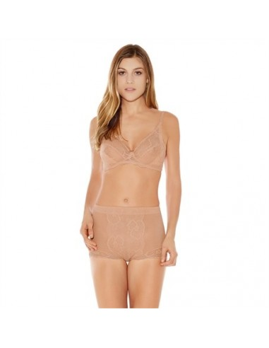Culotte Galbante Vision Rose Tan ReSHAPE by WACOAL