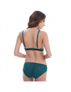 Brassière Lace Affair Forest Green WACOAL