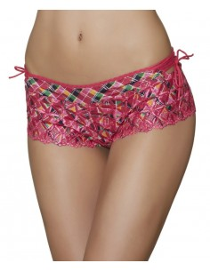 Shorty Bahia Aubade Madras