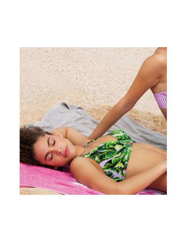 Haut de maillot décolleté coeur JUNGLE OASIS Freya swimwear