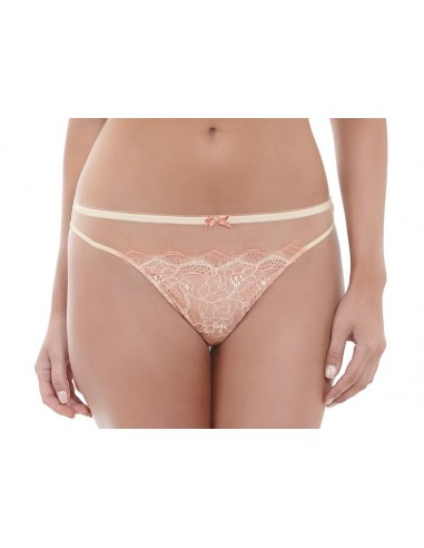 String B.SULTRY B.TEMPT'D By WACOAL Vanilla Ice Peach Beige WB942261-VANILLA ICE PEACH BEIGE B.Tempt'd by WACOAL