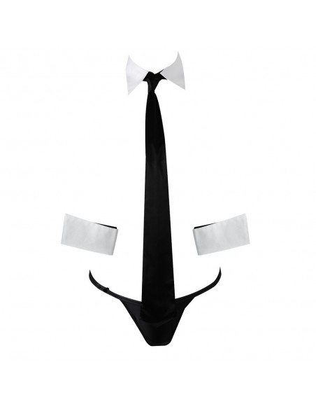 Boîte à Désir AUBADE Cravate-Moi