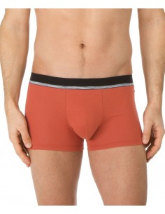 Boxer Homme COLORS CALIDA - Ketchup Red