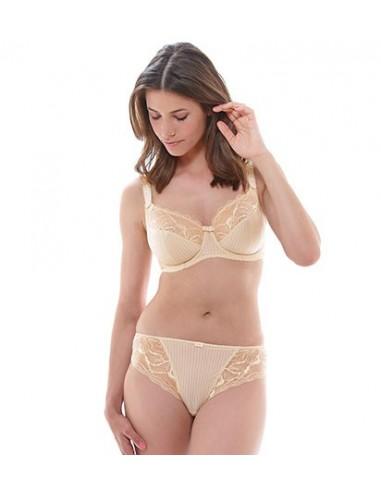 String ZOE Fantasie - Nude-Lingerie fine et Maillots de bain pour elle