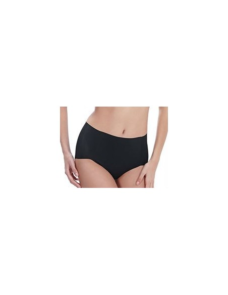 Culotte Taille Haute Galbant BEYOND NAKED RESHAPE BY WACOAL- Noir WE121005BLACK Reshape by Wacoal