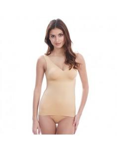 TShirtBeyond Naked - RESHAPE BY WACOAL Macaron