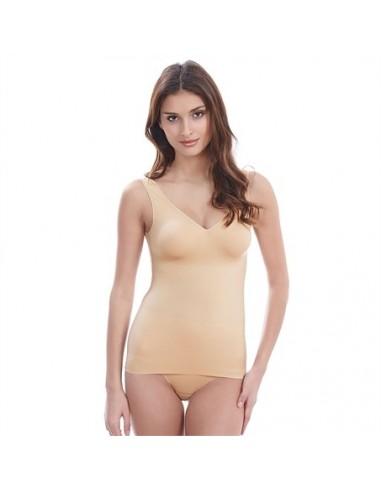 TShirtBeyond Naked - RESHAPE BY WACOAL - Macaron-Lingerie fine et Maillots de bain pour elle