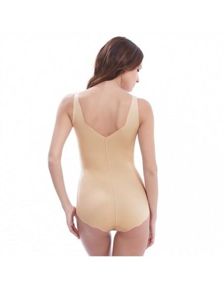 Body BEYOND NAKED ReShape By WACOAL Macaron WE121010MCN Reshape by Wacoal