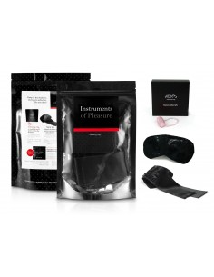 Coffret Instruments of Pleasure ROUGE