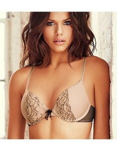 Soutien-Gorge Push Up B.DAZZLING B.Tempt'D by Wacoal