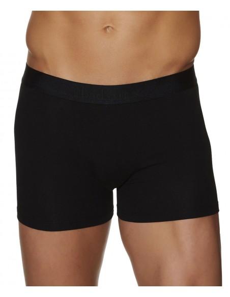 Pack 2 Boxers Secret Locks & Noir AUBADE MEN-Pour Lui, sous vêtements Homme