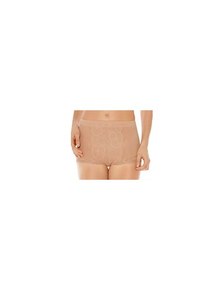 Culotte Galbante Vision ReSHAPE by WACOAL Rose Tan