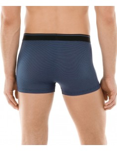Boxer Homme COLORS EVOLUTION CALIDA Bleu