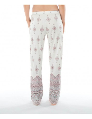 Pantalon FAVOURITES TREND CALIDA White