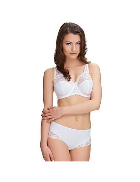 Soutien Gorge Entier Armatures GRACE FANTASIE - White-Lingerie fine et Maillots de bain pour elle