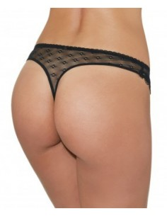 Tanga SWEET POETRY AUBADE Nouvelle Collection