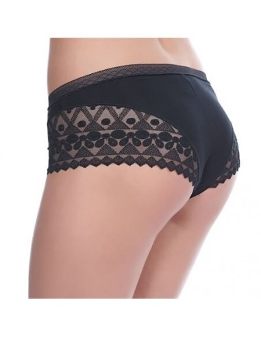 Shorty PURITY WACOAL - Noir