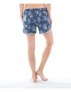 Short FAVOURITES CALIDA Black Iris - Nouveau