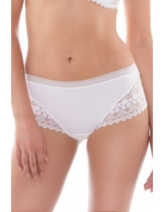 Shorty PURITY WACOAL - Blanc
