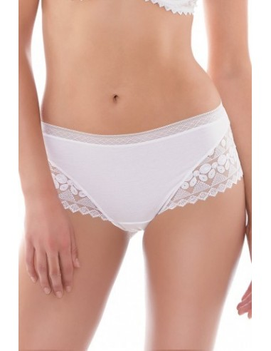 Shorty PURITY WACOAL - Blanc WE115006BLANC WACOAL