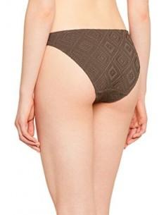 Slip Bikini Maillot de Bain INDIAN TALES - AUBADE Eucalyptus