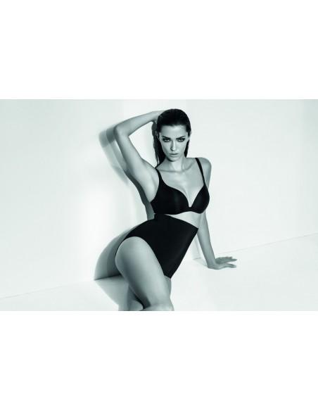 Gaine Culotte Haute Beauty Secret RESHAPE By WACOAL Black-Lingerie fine et Maillots de bain pour elle