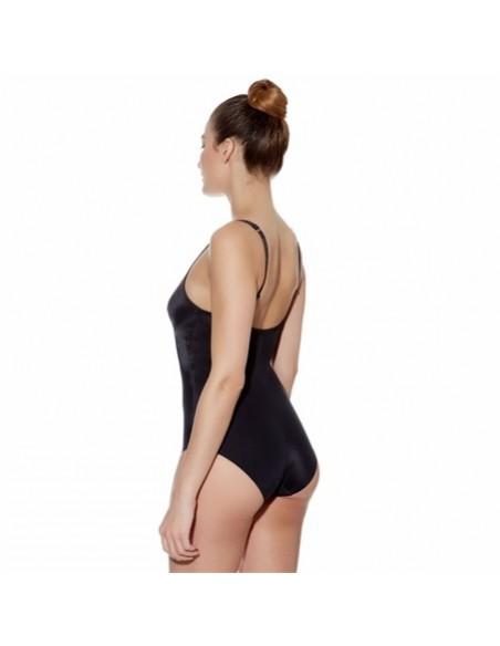 Body Sans Armatures BEAUTY SECRET ReShape By WACOAL - Noir-Lingerie fine et Maillots de bain pour elle