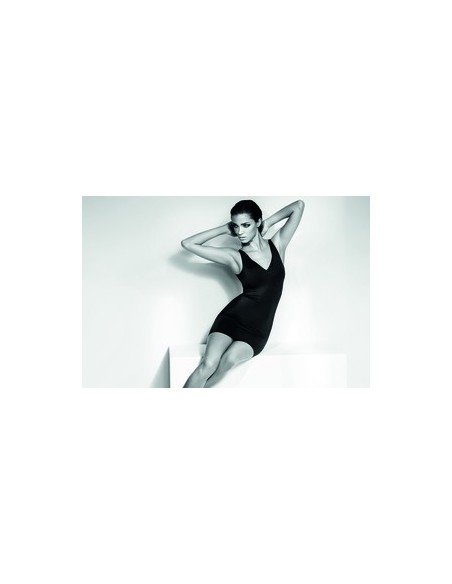 Robe Beyond Naked - RESHAPE BY WACOAL Macaroon-Lingerie fine et Maillots de bain pour elle