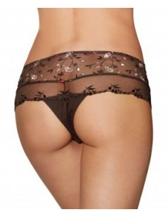 Shorty DIVIN BOUQUET AUBADE Ombre