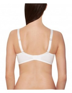 Soutien Gorge Triangle Push Up Grande Taille SECRET DE CHARME AUBADE