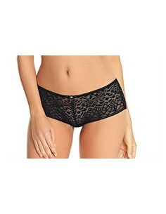 Shorty SOIREE LACE FREYA Noir