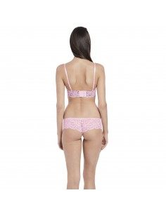 Tanga CIAO BELLA B TEMPT'D WACOAL - Rose