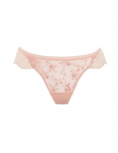 Tanga IRRESISTIBLE WACOAL Rose Cloud