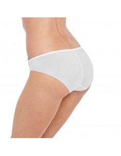 Slip Lace Affair WACOAL Nouveau Blanc