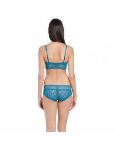 Shorty LACE KISS B.TEMPT'D By WACOAL Peacock Nouveau