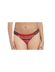 Slip Tanga maillot WAY OUT WEST FREYA Nouveau
