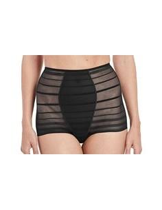 Culotte Haute gainante SEXY SHAPING Wacoal Noir-Lingerie fine et Maillots de bain pour elle