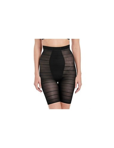 Panty Taille Haute gainant SEXY SHAPING Wacoal Noir-Lingerie fine et Maillots de bain pour elle