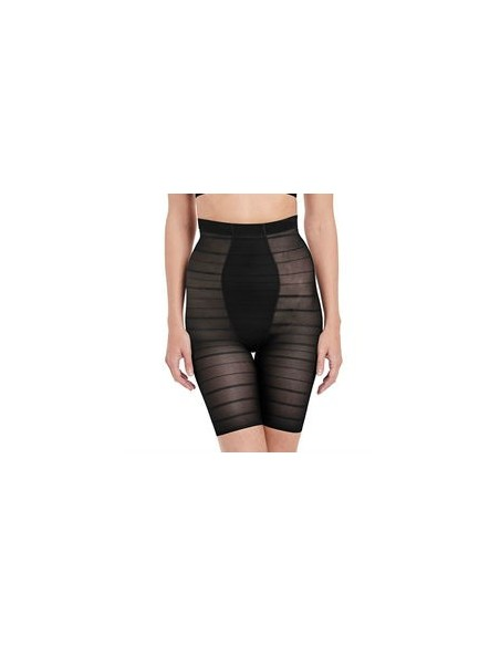 Panty Taille Haute gainant SEXY SHAPING Wacoal Noir