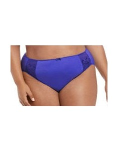 Culotte CATE ELOMI Royal Blue