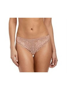 Slip sans coutures Lace Perfection Rose