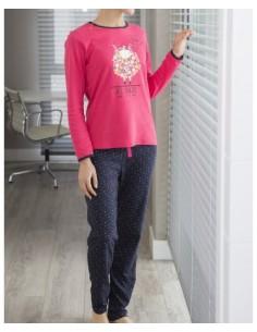 Pyjama Moutons Be Cool Massana