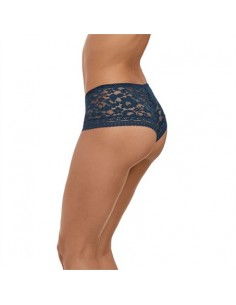Shorty ETERNAL WACOAL Deep Blue Nouveau