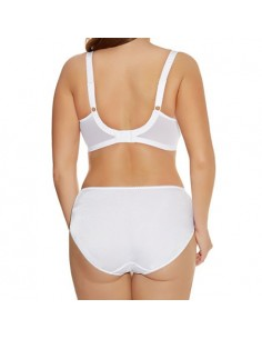 Soutien Gorge Emboitant CATE ELOMI Blanc