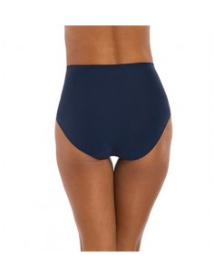 Culotte Haute sans coutures stretch SMOOTHEASE Fantasie Nouveau Navy