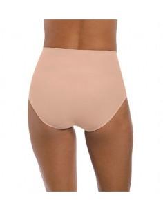 Culotte Haute sans coutures stretch SMOOTHEASE Fantasie Nouveau Natural beige