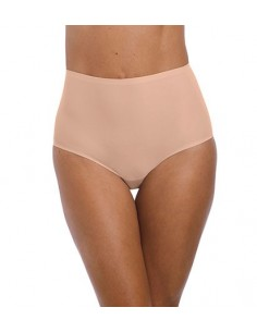 Culotte Haute sans coutures stretch SMOOTHEASE Fantasie Nouveau Natural beige