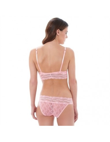 Brassiere Lace Kiss CRYSTAL ROSE- B TEMPT'D