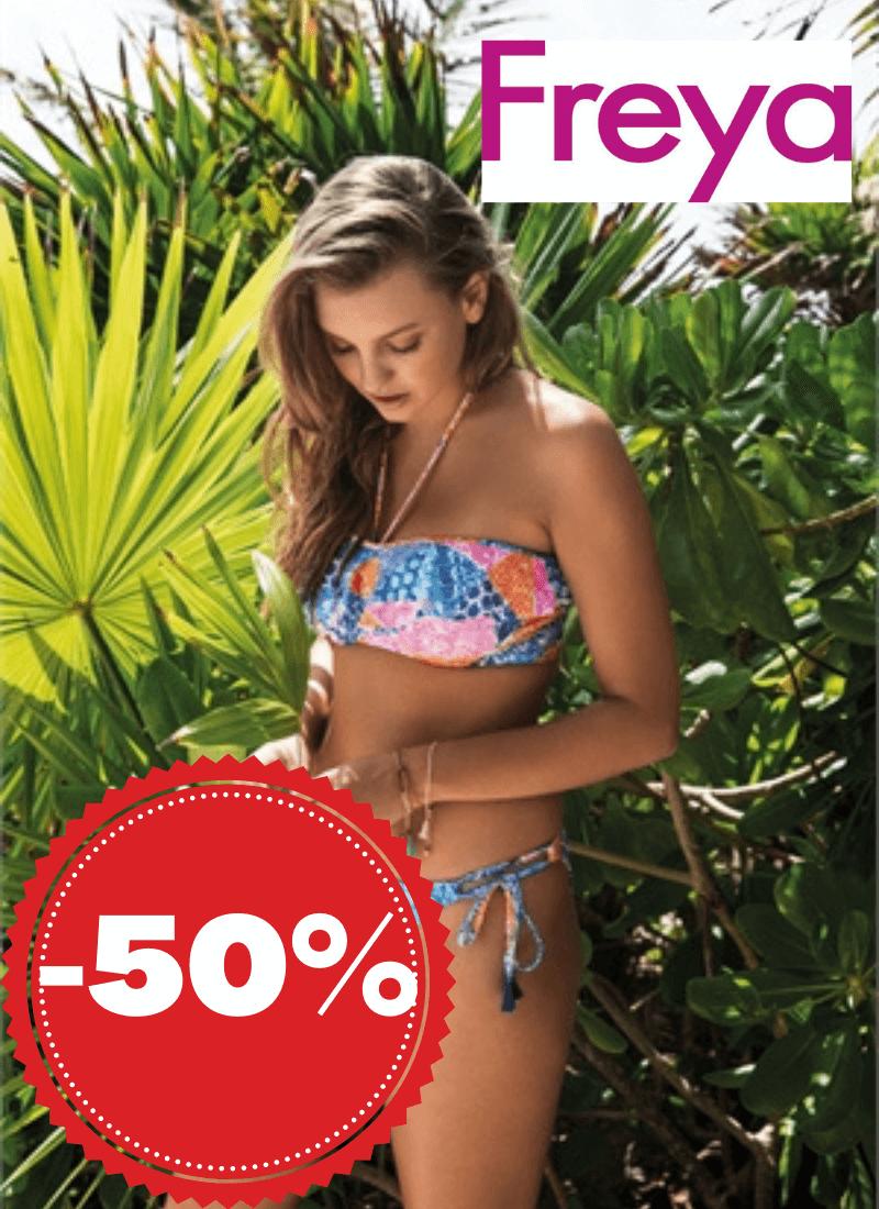 freua maillot de bain festival girl promotion